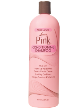 Shampoing Revitalisant - LUSTER'S PINK