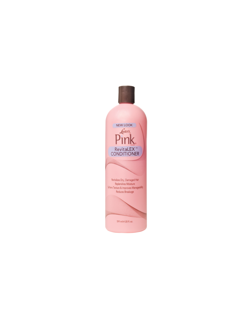 Conditionneur Revitalisant Pink de LUSTER'S PINK