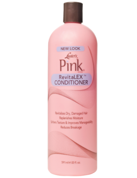 Conditionneur Revitalisant Pink 233-3146 de LUSTER'S PINK