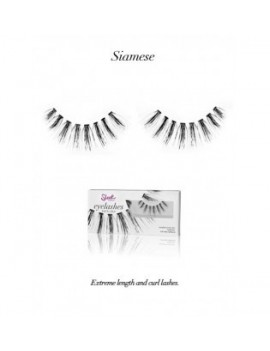 Kit Faux Cils - Sleek MakeUP
