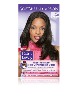 Coloration Nutritive Intense  1423-3214 de DARK and LOVELY