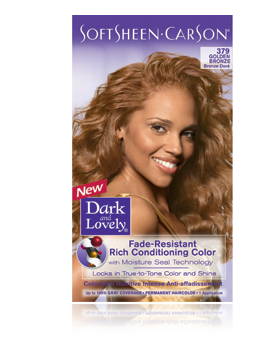 Coloration Nutritive Intense  1423-3219 de DARK and LOVELY