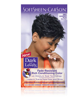 Coloration Nutritive Intense  1423-3221 de DARK and LOVELY
