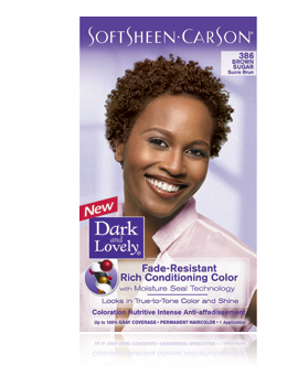 Coloration Nutritive Intense  1423-3224 de DARK and LOVELY