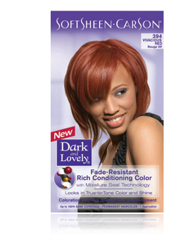 Coloration Nutritive Intense  1423-3225 de DARK and LOVELY
