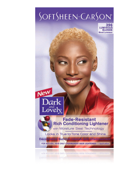 Coloration Nutritive Intense  1423-3226 de DARK and LOVELY