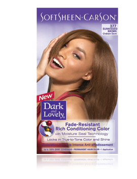 Coloration Nutritive Intense  1423-3227 de DARK and LOVELY