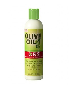 Lotion Hydratante Olive Oil