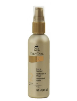 Leave-in Conditioner  - KERACARE | KERACARE NATURAL TEXTURES