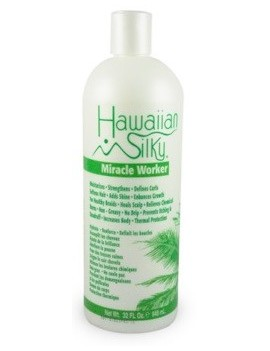 Miracle Worker 14 en 1 854-3618 de Hawaiian Silky