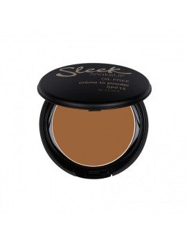 Crème to Powder Foundation 999-3623 de Sleek MakeUP