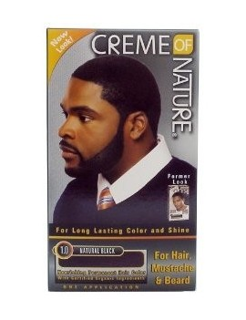 Coloration Cheveux et Barbe 123-3640 de CREME OF NATURE