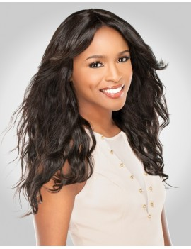 Lace Wig Brazilian Natural Wavy 1472-3746 de Sensationnel