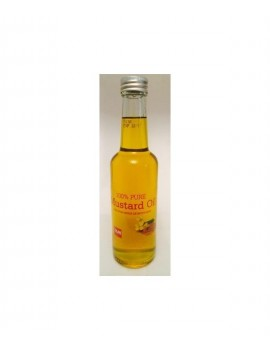 Huile de Moutarde Pure 250ml