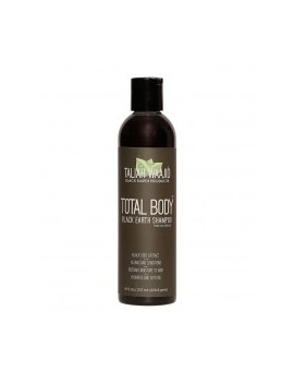 Total Body Shampoo