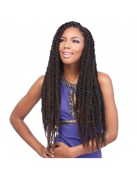 Mèche Jamaican Locks 44""