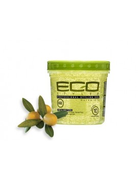 Gel Eco Styler Olive Oil