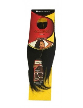 Closure Remi Yaki 3 way part  - Sensationnel