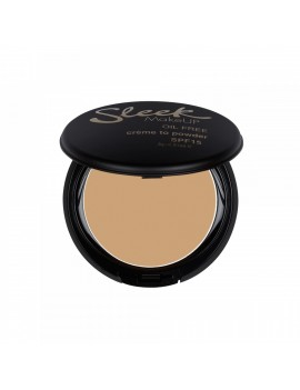 Crème to Powder Foundation 999-4436 de Sleek MakeUP