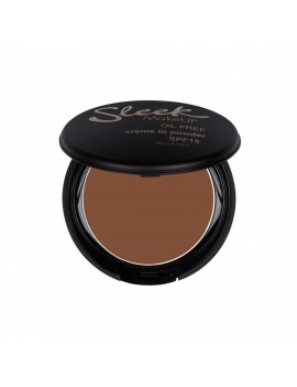 Crème to Powder Foundation 999-4437 de Sleek MakeUP