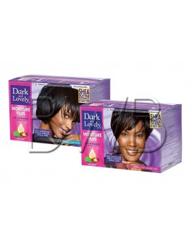 Kit défrisant 151-4494 de DARK and LOVELY