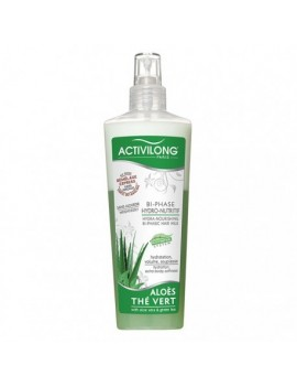 Spray Hydro-Nutritif Aloès & Thé Vert Activilong 240ml