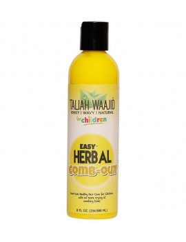 Soin Démêlant Easy Herbal Comb Out - Taliah Waajid