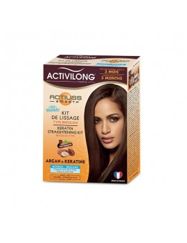 Kit de lissage ACTILISS Activilong