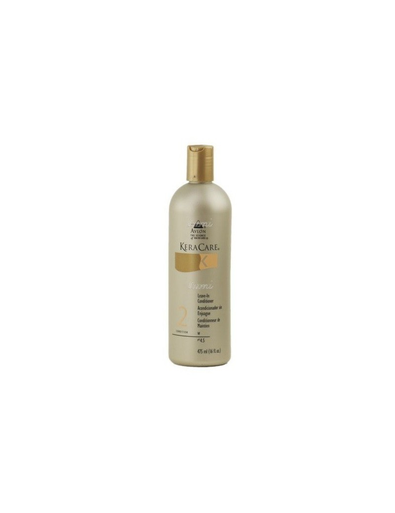 Leave-in Conditioner  de KERACARE
