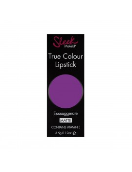 True Colour Lipstick 1016-5141 de Sleek MakeUP