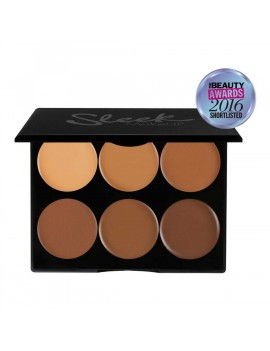 Cream Contour Kit Contouring - Sleek MakeUP