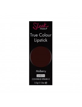 True Colour Lipstick 1016-5518 de Sleek MakeUP