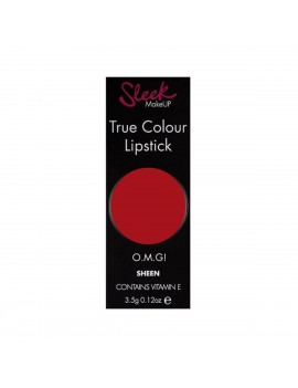 True Colour Lipstick 1016-5521 de Sleek MakeUP