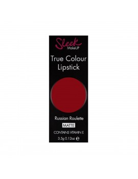True Colour Lipstick 1016-5533 de Sleek MakeUP