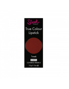 True Colour Lipstick 1016-5536 de Sleek MakeUP