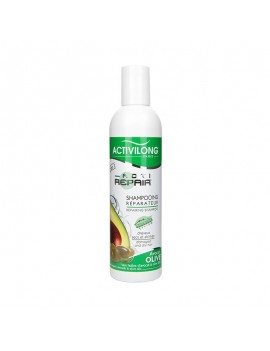 Shampoing Réparateur Olive Avocat - ACTIVILONG ACTIREPAIR