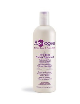 Traitement Two-Step Protein 979-5598 de ApHogee