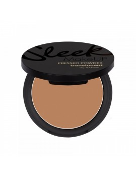 Translucent Pressed Powder - Sleek MakeUP