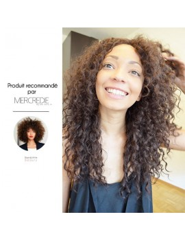 Lace Wig Solange - Sensationnel