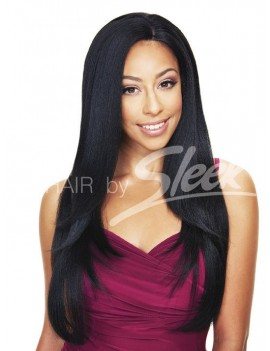 Perruque Lace Wig Kourtney Sleek hair
