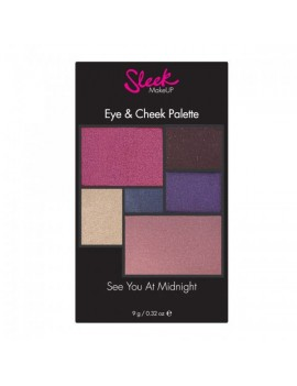 Palette Eye & Cheek See You At Midnight