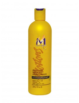Lotion Capillaire Hydratante - MOTIONS