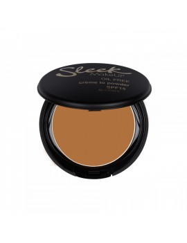 Crème to Powder Foundation 999-6012 de Sleek MakeUP