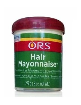 Masque HAIR MAYONNAISE petit