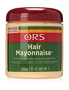 Masque HAIR MAYONNAISE  - ORGANIC ROOT STIMULATOR