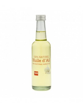 Huile d'Ail Pure 250ml