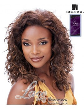Perruque Lace Wig Serena 1879-6272 de Sensationnel