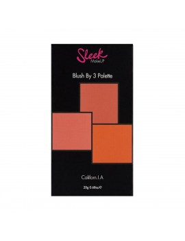 Blush by 3 1092-6311 de Sleek MakeUP