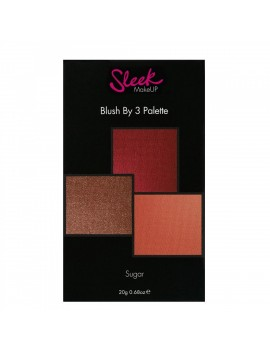 Blush by 3 1092-6314 de Sleek MakeUP