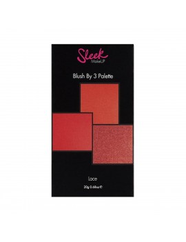 Blush by 3 1092-6315 de Sleek MakeUP